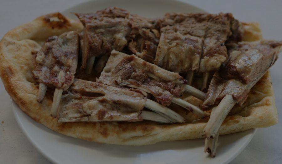 Buryan Kebabı